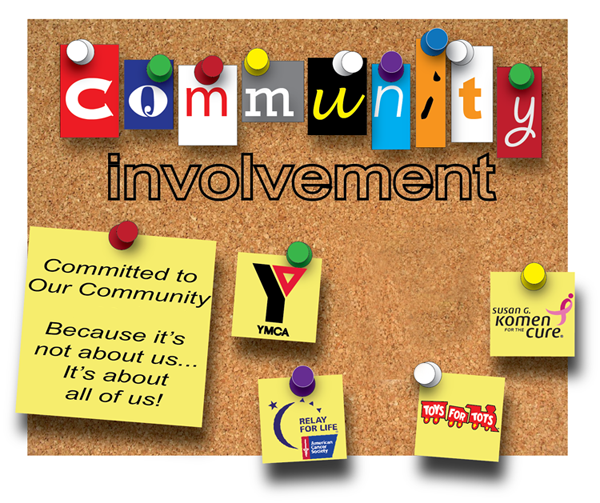 volunteering and community involvement How companies are investing in corporate foundation giving and employee  volunteering and how these community involvement efforts connect to overall.